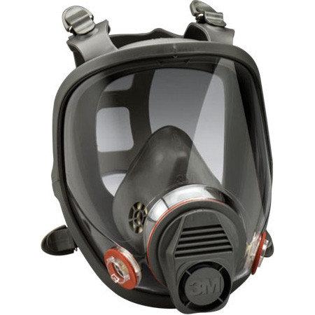 6700 Повнолицьова маска без фільтрів, малого розміру