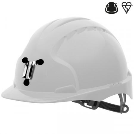 EVO®3 Каска шахтарська, Сліп, Не вентильована