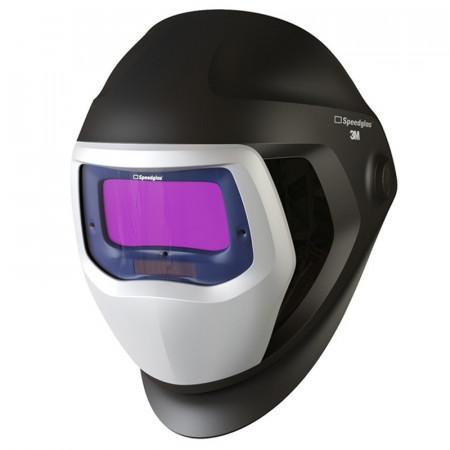 501105 Зварювальний щиток Speedglas 9100V, рівень затемнення 3 / 5,8,9-13