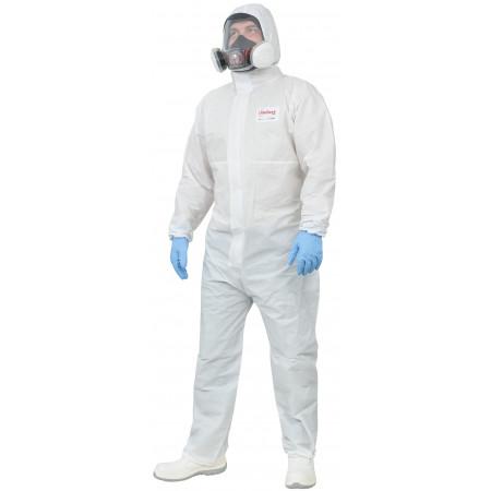 Комбінезон захисний BeSafePro MASTER (PP+microPE)