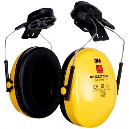 H510P3E-405-GU Навушники Оптим-1, для захисної каски