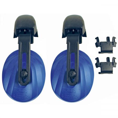 Contour™ Навушники для захисної каски