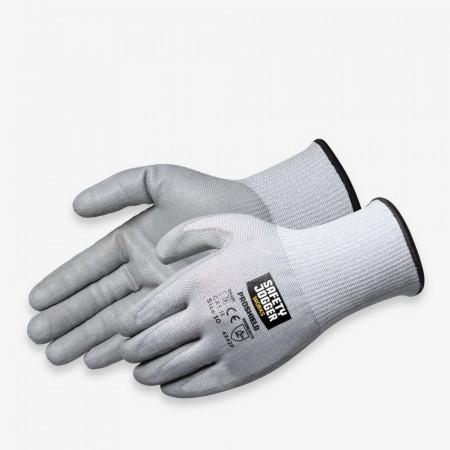 Proshield Рукавички з ПУ покриттям 1/2 F рівень захисту від порізів