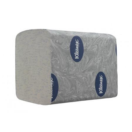 8408 Туалетний папір листовий Kleenex®, 200 аркушів, 2 шара