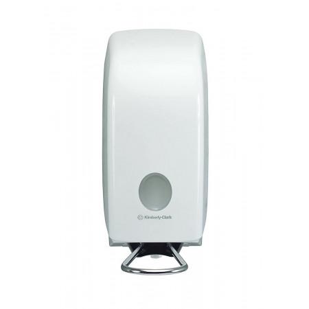 6955 Диспенсер для миючого засобу для рук, ліктьове натискання, Aquarius®
