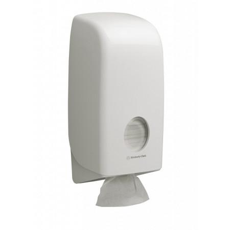 6946 Диспенсер для листового туалетного паперу, Aquarius®