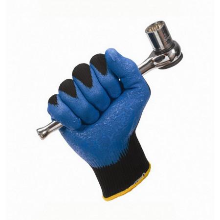 40225 Рукавички з покриттям спінений нітрил 1/2 Jackson Safety G40 р.7