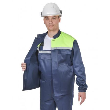 Куртка літня ПВ базова Біко