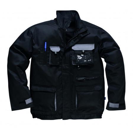 TX10 Куртка робоча контрастна