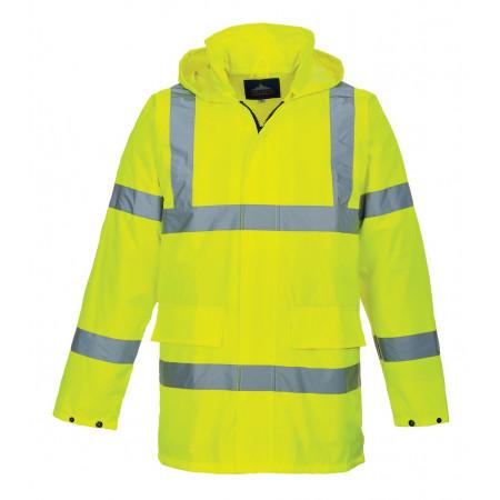 S160 Куртка сигнальна легка