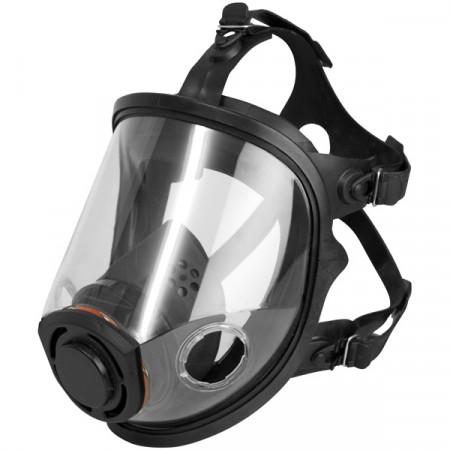Force™ 10 Typhoon Повнолицьова маска без фільтрів, середнього розміру