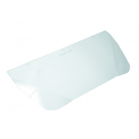 Surefit™ Visor Захисний щиток, полікарбонатний, прозорий