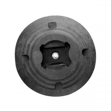 Unibase™ Опора для дорожнього стовпа Glopost/Springback