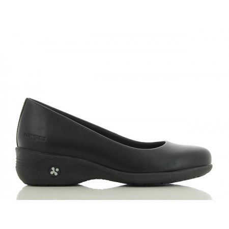 COLETTE Туфлі чорні SRC