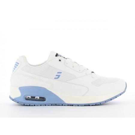 ELA Туфлі світло сині SRC