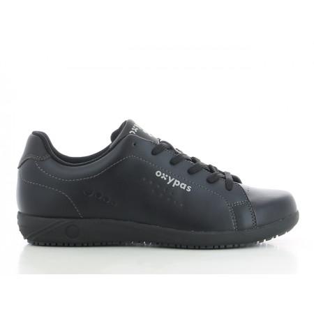 EVAN Туфлі чорні SRC