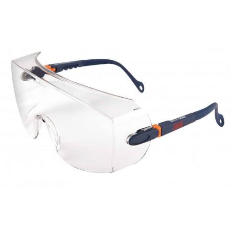 2800 Захисні окуляри, прозорі, AS