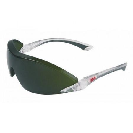 2845 Захисні окуляри, затемнення 5,0