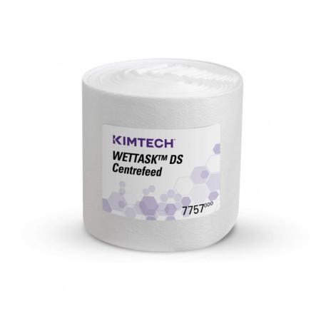 7757 Протиральний матеріал Kimtech®, 6 рулонів по 140 відривів